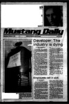 Mustang Daily, February 14, 1979