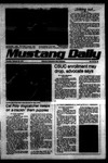 Mustang Daily, February 22, 1979