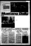 Mustang Daily, February 23, 1979