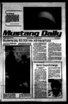 Mustang Daily, February 27, 1979