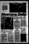 Mustang Daily, February 28, 1979