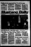 Mustang Daily, April 3, 1979