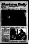 Mustang Daily, April 4, 1979