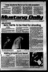 Mustang Daily, April 20, 1979