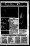 Mustang Daily, April 25, 1979