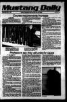 Mustang Daily, May 2, 1979