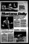 Mustang Daily, May 3, 1979