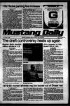 Mustang Daily, May 4, 1979