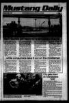 Mustang Daily, May 9, 1979
