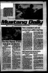 Mustang Daily, May 15, 1979