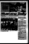 Mustang Daily, May 17, 1979
