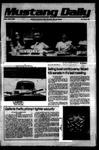 Mustang Daily, June 1, 1979