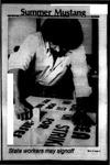 Summer Mustang, July 6, 1979