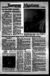 Summer Mustang, August 9, 1979
