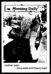 Mustang Daily, September 20, 1979