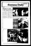 Mustang Daily, October 2, 1979