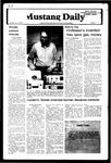 Mustang Daily, October 11, 1979