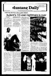 Mustang Daily, October 16, 1979
