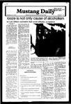 Mustang Daily, October 17, 1979