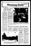 Mustang Daily, October 31, 1979