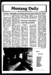 Mustang Daily, Poly Royal Special Edition Section II, January 8, 1980