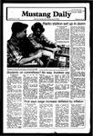 Mustang Daily, January 31, 1980
