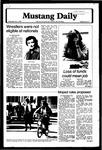 Mustang Daily, April 2, 1980