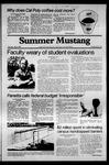 Summer Mustang, July 9, 1981