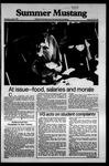 Summer Mustang, August 13, 1981