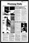 Mustang Daily, April 6, 1982