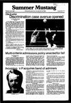 Summer Mustang, June 24, 1982