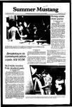 Summer Mustang, July 15, 1982