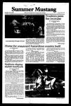 Summer Mustang, July 22, 1982