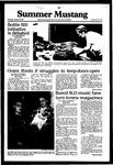 Summer Mustang, August 19, 1982