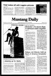 Mustang Daily, November 10, 1982