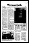 Mustang Daily, December 1, 1982