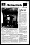 Mustang Daily, December 2, 1982