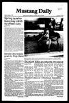 Mustang Daily, January 7, 1983