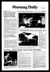 Mustang Daily, January 11, 1983