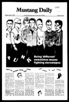 Mustang Daily, January 17, 1983