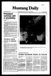 Mustang Daily, January 21, 1983