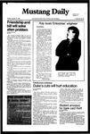 Mustang Daily, January 25, 1983