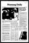 Mustang Daily, April 5, 1983