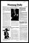 Mustang Daily, April 6, 1983