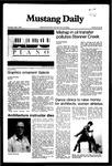 Mustang Daily, April 7, 1983