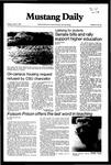 Mustang Daily, April 12, 1983