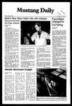 Mustang Daily, April 29, 1983