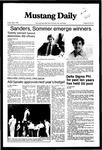 Mustang Daily, May 6, 1983