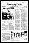 Mustang Daily, May 18, 1983
