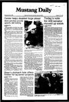 Mustang Daily, May 19, 1983